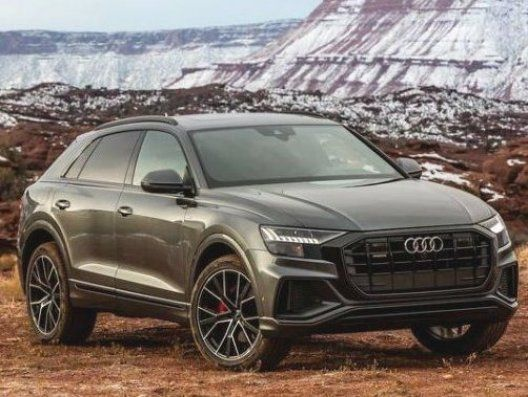 The Audi Is The Featured Model The 2020 Audi Suv Image Is Added In The Car Pictures Category By The Author On Jan 17 2020 In 2020 Audi Suv Suv Luxury Suv
