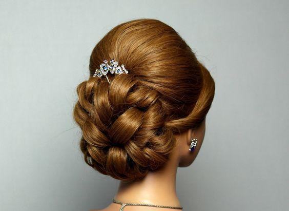 Fine Pinterest The World39S Catalog Of Ideas Hairstyles For Women Draintrainus