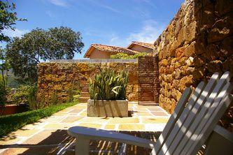Casa MIAJARA Barichara - PROPIEDADES MIAJARA