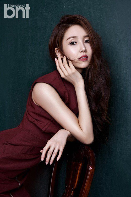FIESTAR's Linzy reveals she almost become a 2NE1 member in 'International bnt' | allkpop.com