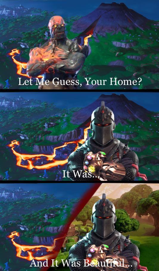 Fortnite Memes Memes Fortnite Gaming Memes