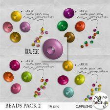 BEADS pack 2
