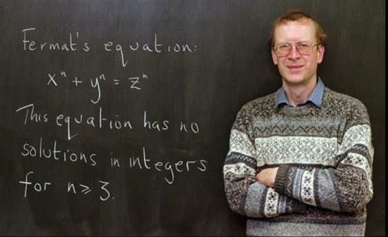 """Personal WTF FAIIILLLL moment of the day: """"Wiles, who is 62 and now at the University of Oxford, UK, will receive 6 million kroner (US$700,000) for his 1994 proof of the theorem, which states that there cannot be any positive whole numbers x, y and z such that xn + yn = zn, if n is greater than 2."""" Like damn, I could've solved that!!!! Fermat's last theorem earns Andrew Wiles the Abel Prize : Nature News & Comment"""