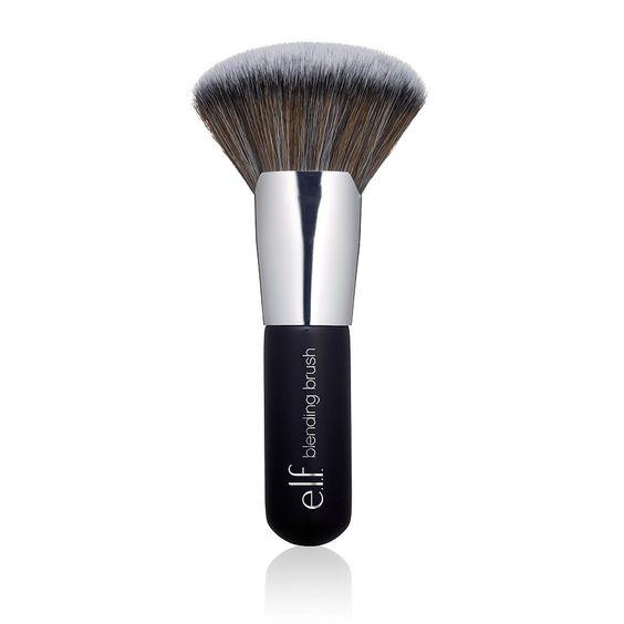 Blending Brush, elf, £7.50 - want!