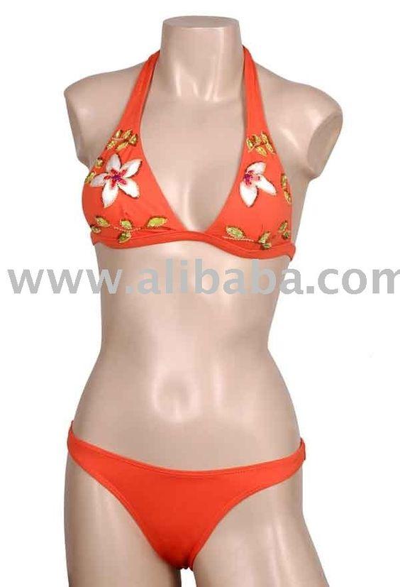bikinis bordados | ver imagem ampliada