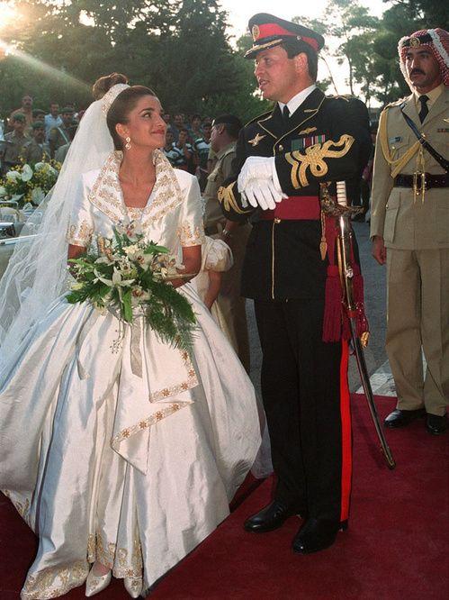 Mariage royal belle mariage et inspiration - Les plus belles suites parentales ...