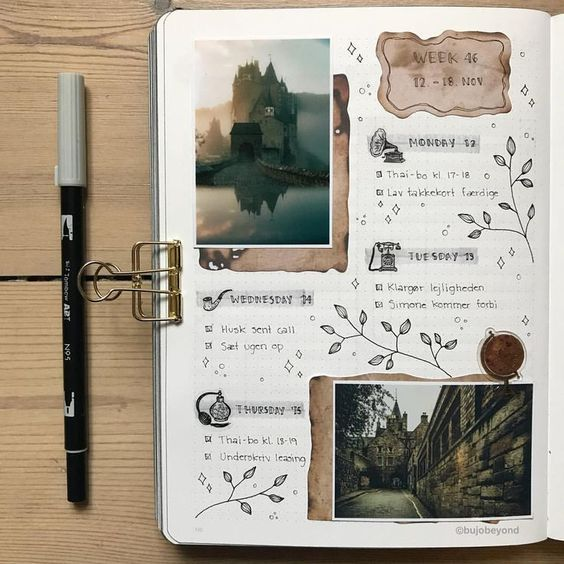 Check out 35 Super Unique Scrapbook Ideas | 2020 Updated at https://diyprojects.com/scrapbook-ideas/