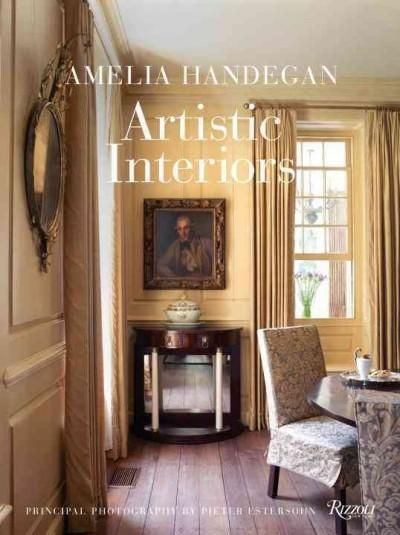 An appealing approach to creating fresh interiors rooted in warmth and comfort. Leading Southern interior designer Amelia Handegan is known for her sophisticated eclectic interiors and for her restora