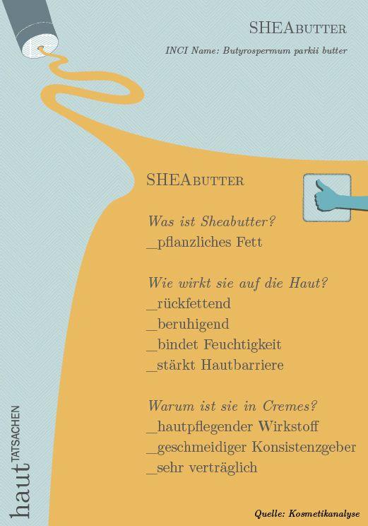 Sheabutter – was BIO hier wirklich bedeutet