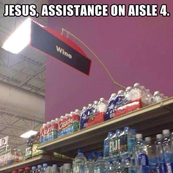 Christian Memes: