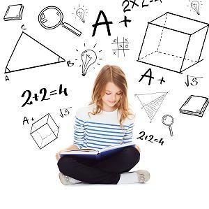 Mathematik wird bei uns mehrheitlich als männliche Domäne gesehen. Die Folge: Manche Mädchen wollen nicht mehr gut im Mathe-Unterricht sein, weil das uncool ist