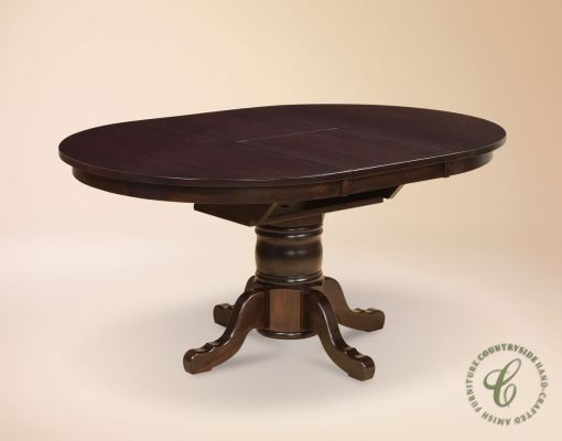Best  about Kitchen Table on Pinterest  Round pedestal