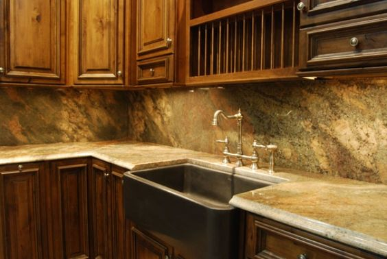 Kitchen Countertop Options South Africa : countertops add african kitchen african design tapestry granite home s ...