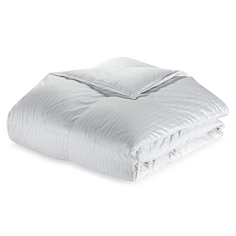 Palais Royale Year Round White Goose Down Comforter With Images