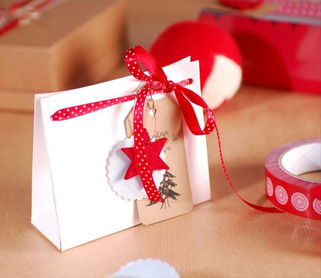 Ideas para paquetes blog and navidad on pinterest for Ideas regalos navidad