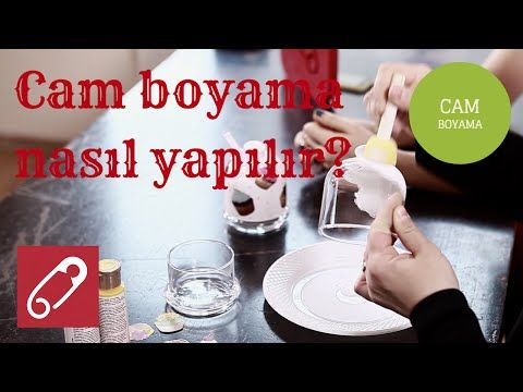 Video Cam Boyama Nasil Yapilir 10marifet Org Videolar