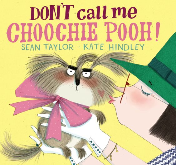 Just got word that a very grouchy little dog has just gone to printers...