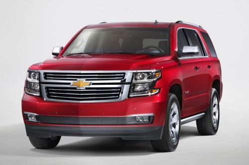 Chevrolet Tahoe 2009 2010 2013 Workshop Service Repair Manual