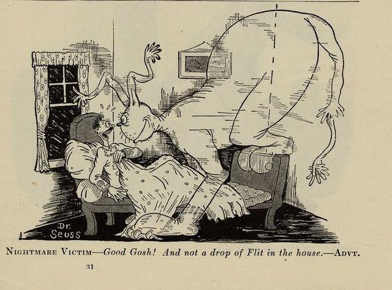 Images of Dr. Seuss Art - Google Search