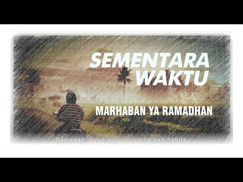 Video Ucapan Ramadhan 2020 Ucapan Maaf Sebelum Ramadhan Tiba Video Ucapan Marhaban Ya Ramadan Youtube Ramadan Video Merindukanmu
