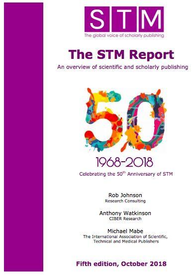 Resultado de imagen de stm report 2018