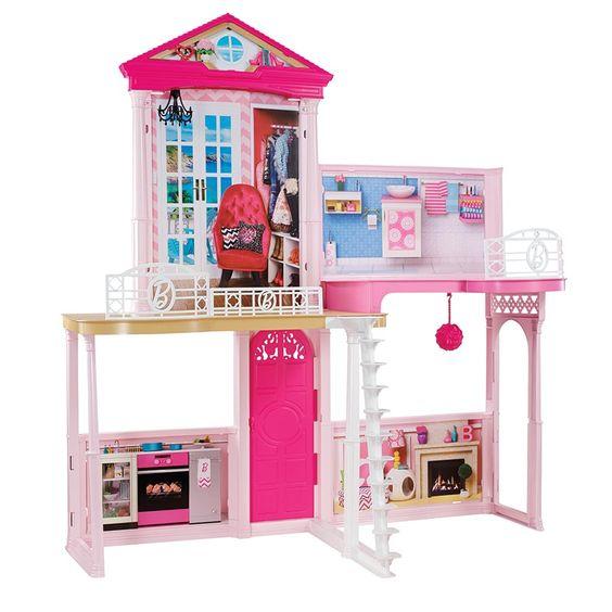 Barbie Starter House
