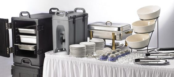 Buffet de Catering