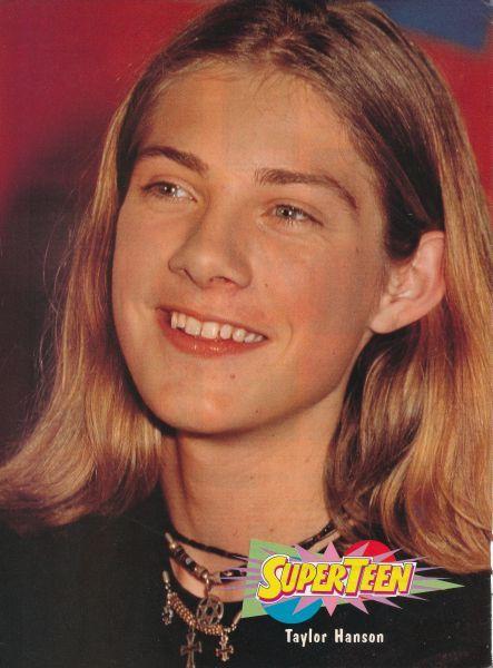 90's tv heart throbs   Flashback Friday: The Top 10 Male Teen Heartthrobs From The 90s ...