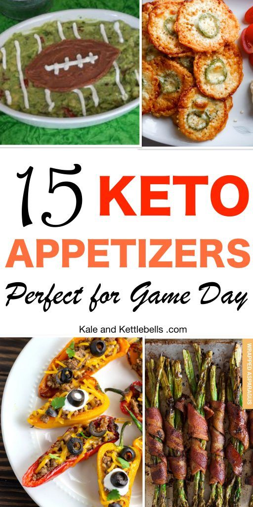 keto diet recipes appetizers