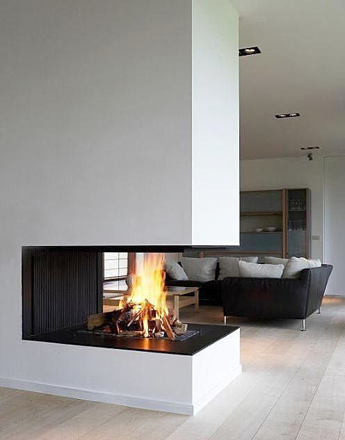 45 Best Fireplace Ideas With Unique Design Fireplace Modern