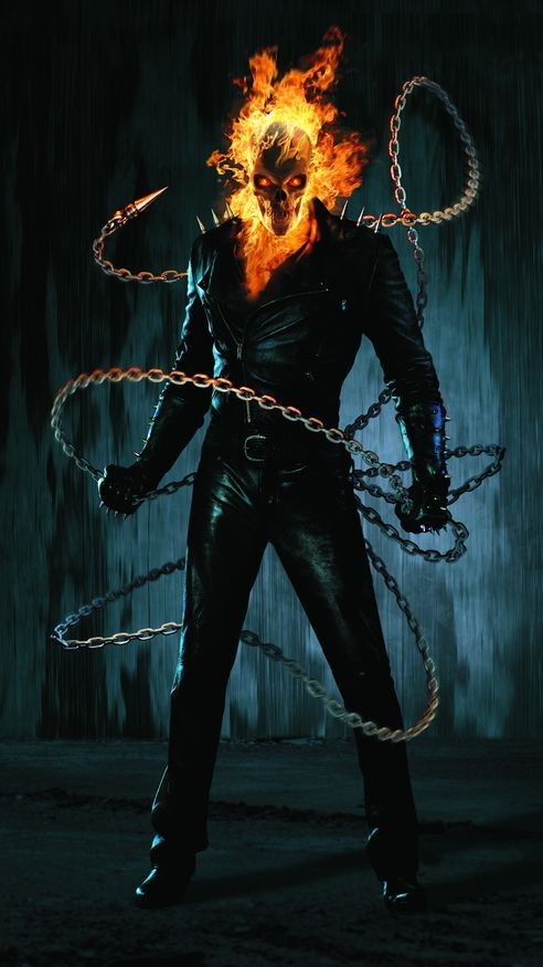 Popular Movies Phone Wallpapers In 2020 Ghost Rider Wallpaper Ghost Rider Tattoo Ghost Raider
