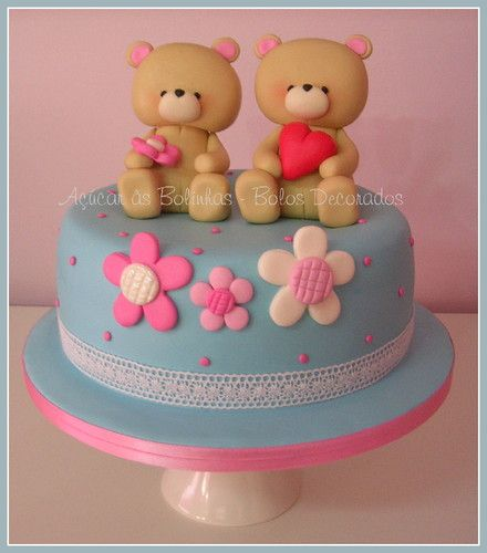 Bolos Cake Design Lisboa : Acucar as Bolinhas Bolos Decorados Cake design ...