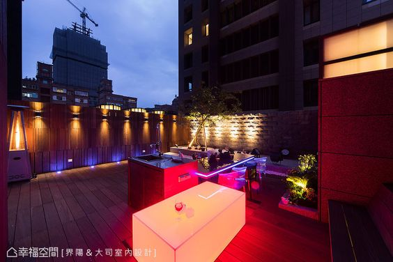 馬健凱-室內設計 : 有一種時尚叫「界陽」 :::幸福空間:::華人首選室內設計、裝潢影音入口平台!