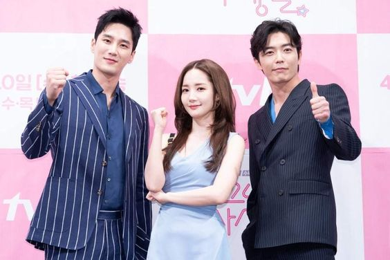 """Exclusive: """"Her Private Life"""" Cast Talks About Personal Fangirl Experiences, Previous Dramas, And Real-Life Chemistry"""