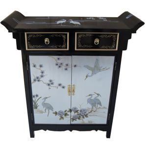 buffet de chine laqu meuble chinois laqu meuble chinois pinterest temples et buffet de. Black Bedroom Furniture Sets. Home Design Ideas