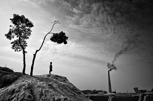 formation of destruction by wahid galib_dead head, via Flickr