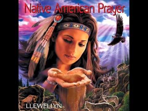 Llewellyn Native American Prayer 05 Walking in Beauty