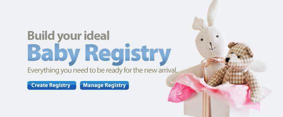 Good Free Baby Registry Helps You Get The Perfect Baby Gifts And For Baby Showers !
