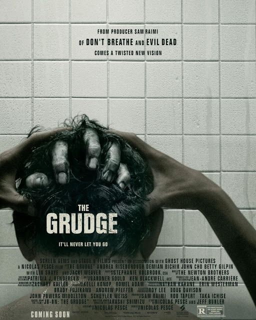 Pin By Ron Enid Willoughby On Movies 2 The Grudge Movie The Grudge John Cho