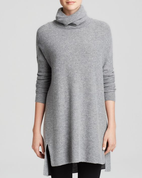 Joie Sweater - Niamh Turtleneck Wool Cashmere | Bloomingdale's