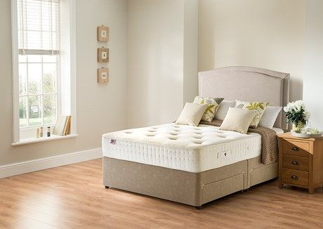 Our latest beds are listed from the Rest Assured Range!