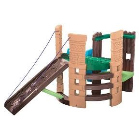Little Tikes® 2-In-1 Castle Climber : Target