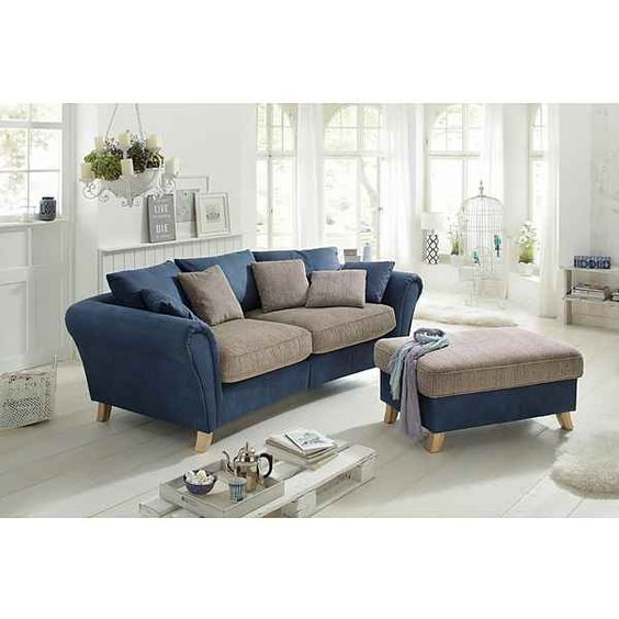 Home affaire Big-Sofa »Calia«