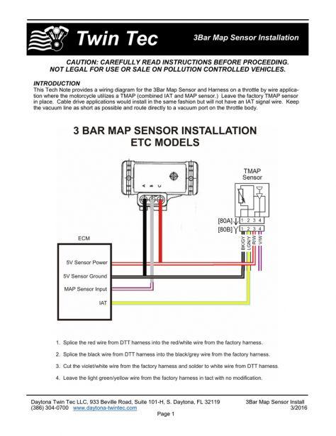 16 Map Sensor Wiring Diagram Engine Engine Diagram Wiringg Net In 2020 Map Sensor Sensor Diagram