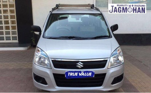Are You Wanted To Own A Second Hand Wagon R In Mathura Road Which