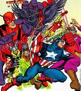 Art Superhero by Super Hero