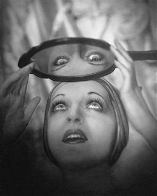 Bee Jackson by Manasse, c. 1931