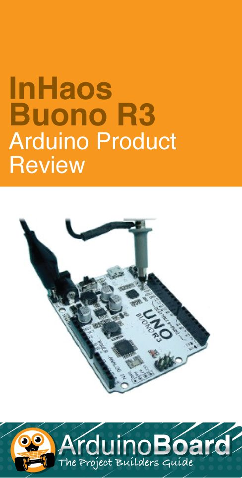 Inhaos buono r arduino product review click here for