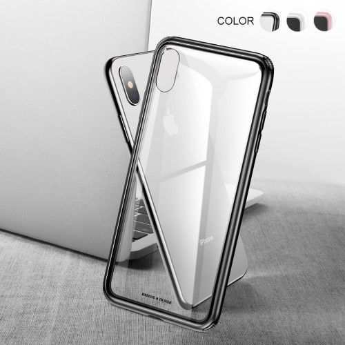 Coque Iphone Xs Max See Through Iphone Cases T Mobile Phones Iphone Parts