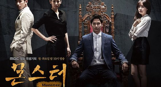 怪物 第40集 Monster Ep 40 Eng Sub Korean Drama Full HD